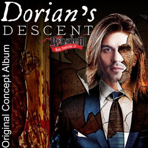 Dorian CD Label-4