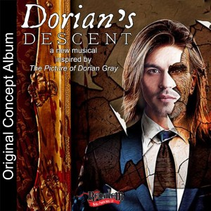 Dorian CD Label2